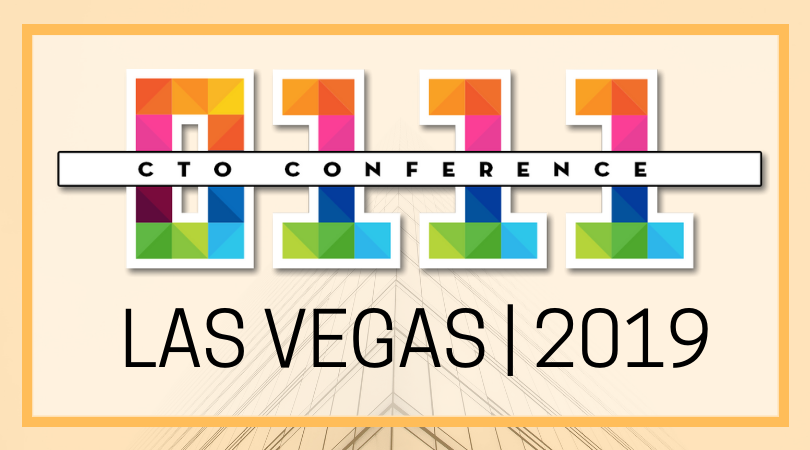 0111 Las Vegas: A Chief Technology Officer's Conference 3/29