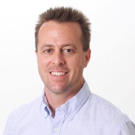 Jason McInerney